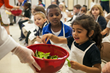 KC Healthy Kids has been Selected as National Farm to School Network Kansas Partner
