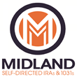 Self-Directed Retirement Plan Administrator Midland IRA Announces Sales Team Restructure to Accommodate Recent Growth