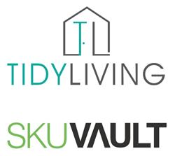 Tidy Living & SkuVault