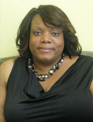 Attorney Celestine Dotson