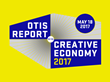 2017 Otis Report on the Creative Economy to be Released On May 18