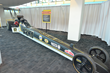 Tony Schumacher Top Fuel Race car at Hot Wheels™: Race to Win™