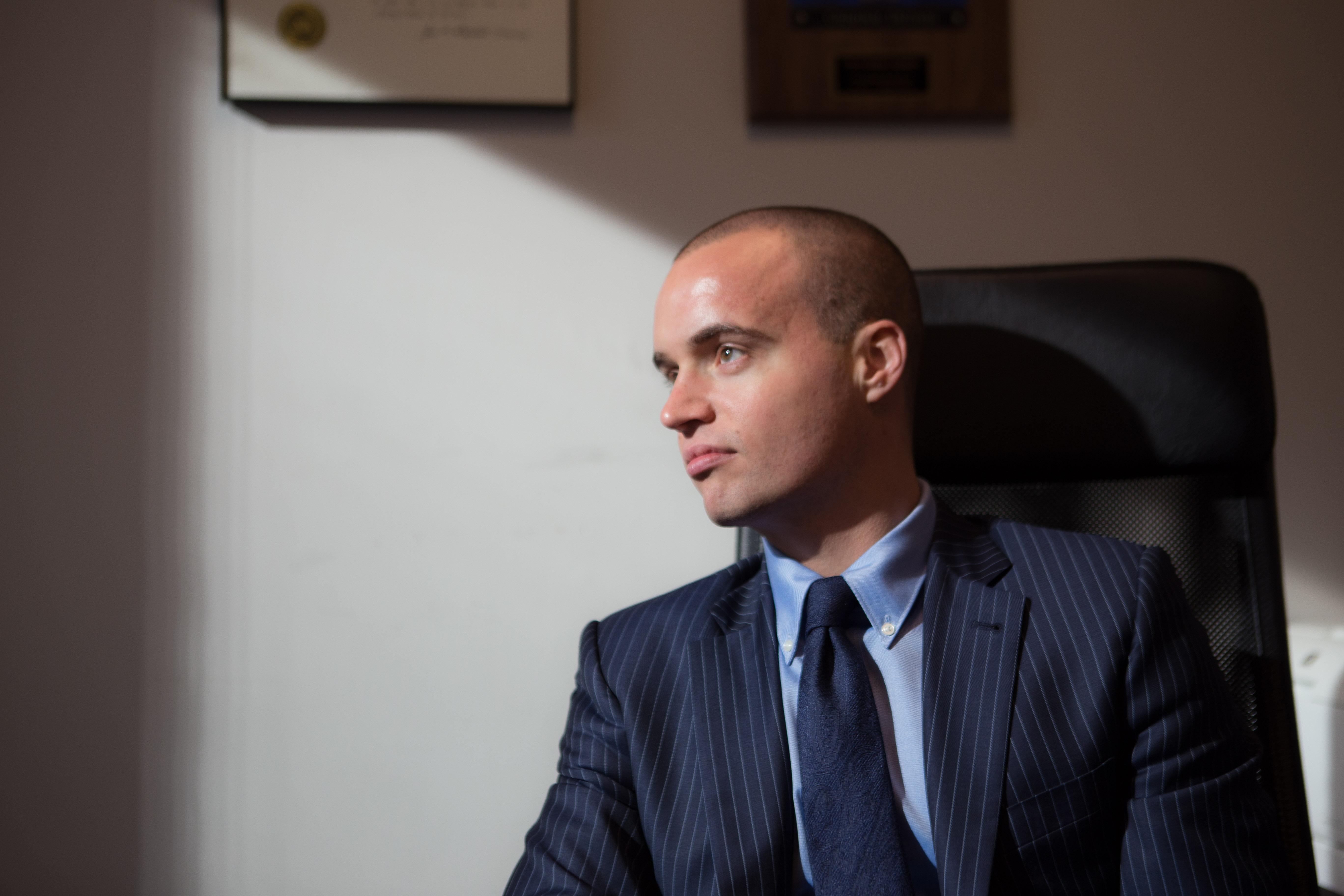 Philadelphia Criminal Lawyer Mark D Copoulos Esquire