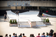 Monster Energy's Nyjah Huston Takes 1st Place at Red Bull Hart Lines in Detroit