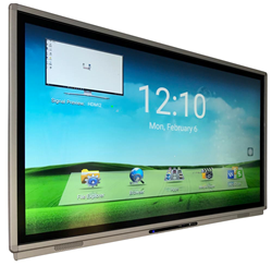 TouchIT Interactive LED Display