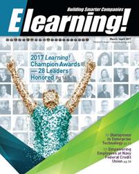 Learning Champion Award