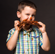 "Tony Roma's Voted ""Best Ribs"" and ""Best Restaurant to Take Kids"" by Orlando Magazine Readers"
