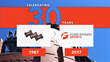 Fund Raisers, Ltd. Celebrates 30 Years by Launching New Corporate Brand