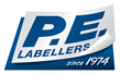 PE Labellers Logo