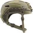 Revision's Caiman Carbon Bump Helmet System