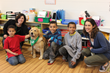 New Scientific Study: Dogs Improve Social Skills for Children with Autism