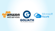 Goliath Technologies Announces Support for Amazon AWS & Azure