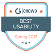 G2 Crowd Ranks Exago BI #1 in Usability
