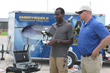 UAS Students to Use SmartCam3D View for Disaster Operations Study in Oklahoma
