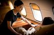 L'VOYAGE private jet charter service