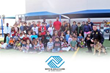 The Hill Agencies Join the Boys and Girls Club of Kern County in Charity Drive to Promote Local Children's Camp Event