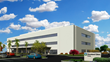 Artist rendering of the Cleveland Clinic Family Health Center in Coral Springs, Fla.