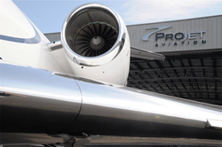 ProJet Aviation FBO at Leesburg Executive Airport (KJYO)