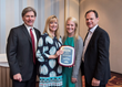 Coles College of Business Center for Professional Selling presents the 2017 Outstanding Partner Award