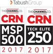 Tabush Group Recognized for Deep Technical Expertise and Excellence in Managed Services