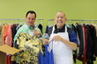 New Resale Store Helps Change Lives