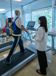 Biodex Releases NEW Gait Trainer 3: First Ever Gait Training Treadmill to Integrate Music Therapy