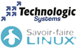 Building the Future: Technologic Systems Forges a Strategic Partnership with Savoir-faire Linux