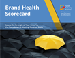 Fusion Marketing Partners Releases a First-of-its-Kind Brand Health Scorecard