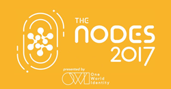 Nodes Awards Logo