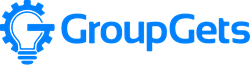 GroupGets logo