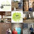 Eight Portland Artisans Work Displayed at Pioneer Millworks Design Week Portland Open House Showcased in Read:Grain