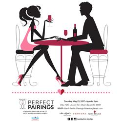 Wine dating site