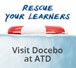 Docebo to Attend ATD 2017, Ready to Rescue Learners from Dull Training