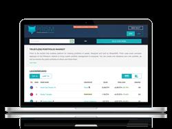 Prism, the world's first trustless asset portfolio platform