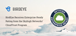 BirdEye Receives Enterprise-Ready Rating from the Skyhigh Networks' CloudTrust Program