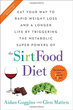 Sirtfoods Gain Some Serious Scientific Credentials