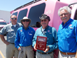 Pink Jeep Tours Wins Prestigious Concierge Award For Sixth Consecutive Year