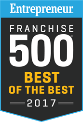Cruise Planners, an American Express Travel Representative, stands apart from the competition as the No. 1 Travel Franchise on Entrepreneur's 2017 Best of the Best list.