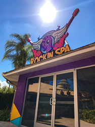 "The new ""Twinkle Hope's Rockin' Spa"" will appeal to boys and girls of all ages, offering crazy hair styles, manicures, temporary tattoos and more. Adults also can use the G.I. JOE Gym."