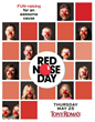 Tony Roma's FUN-Raises for Kids to Support Red Nose Day