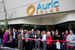Auric Solar Expands into Oregon