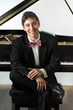Internationally Acclaimed Pianist Sean Kennard Joins Stetson Faculty