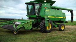 LED Light Package for Tractors and Equipment