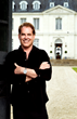 THG®-Paris Launches Two Contemporary Bath Collections with Interior Designer Timothy Corrigan