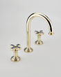 THG-Paris' West Coast in gold finish with black onyx inlay