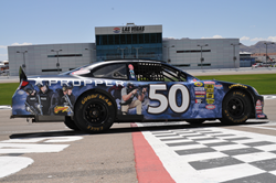 Propper Racecar - #50