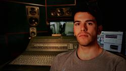 Andrea Bellavista Sound Designer