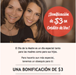 On LlamaRepublicaDominicana.com, Mother's Day Comes with Bonuses and a Challenging Facebook Contest