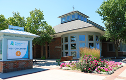 Traverse City Visitor Center