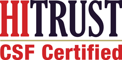 NovuHealth Achieves HITRUST CSF Certification